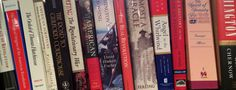 The Essential American Revolution Library