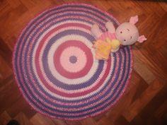alfombra nenas