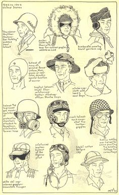 History of Hats   Gallery - Chapter 23 - Village Hat Shop