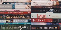 17 Best Books For Teens 2016 - Good Teen Books For Girls - Seventeen.com