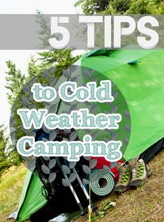 15 Tips to Make Camping Easier