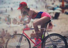 Come back sun #new #now #followme #like #cute #sun #beach #soleil #holidays #life  #style #bike #good