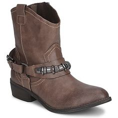 Μπότες Marco Tozzi  Brown / TAUPE 50.40 €