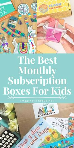 Reading Activities, Reading Skills, Activities For Kids, Best Monthly Subscription Boxes, Subscriptions For Kids, Writing Lesson Plans, Cool Gifts For Kids, Parent Gifts, Kids Boxing