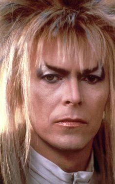 """David Bowie Labyrinth: reboot in arrivo - A distanza di pochi giorni dalla morte di David Bowie è stato annunciato il reboot di """"Labyrinth"""", il film lanciato negli anni '80 che vede protagonista il Duca Bianco. - Read full story here: http://www.fashiontimes.it/2016/01/david-bowie-labyrinth-reboot-arrivo/"""