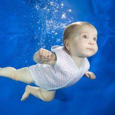 Combinaison bébé anti-UV 0-6 mois