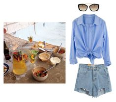 """""""Untitled #137"""" by ahessah on Polyvore featuring Chicnova Fashion and Prada"""