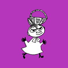 Yay - it's finally Enjoy your weekend💜 Little My Moomin, Moomin Valley, Trans Rights, Tove Jansson, Enjoy Your Weekend, Book Worms, Snoopy, Finally Friday, Fictional Characters
