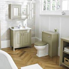 Pistachio WC Unit - Image 4