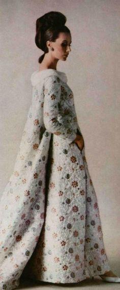 1964 Jeanne Lanvin