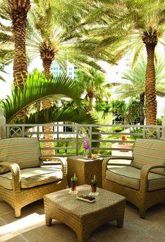 Loews Miami Beach Hotel in Miami-Beach-FL   Hipmunk..dad fav spot.