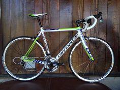 2013 Cannondale SuperSix EVO Standard Mod Road Bike