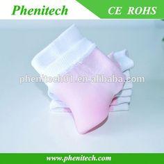 Beauty dead skin remove Heel Moisturising Gel Socks #Dead_Skin, #Hands