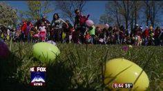 Watch: Fun Easter Trivia