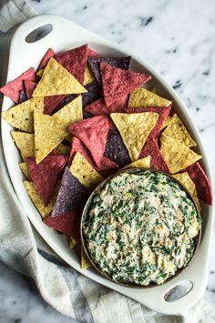 Artichoke Dip | Recipe | Vegan Spinach Artichoke Dip, Artichoke Dip ...