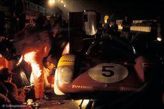 Ferrari 512S Le Mans 1970