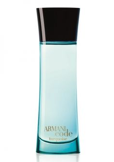 Armani Code Turquoise for Men Giorgio Armani para Hombres