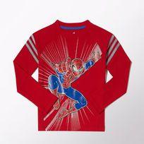 Chaqueta con capucha Spider-Man adidas | adidas España