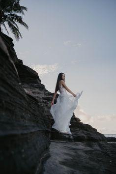 Hawaii Bridal Session | Joana — Haili Wise Photography Maui Weddings, Hawaii Wedding, Hawaii Elopement, Destination Wedding, Wedding Venues, Whimsical Wedding Inspiration, Elopement Inspiration, Bridal Session, Bridal Shoot