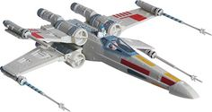 Spacecraft Model Kits - RevellMonogram Luke Skywalkers XWing Fighter Kit *** Find out more about the great product at the image link.