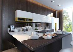 Gabinete, una pieza especial para el diseño de cada cocina