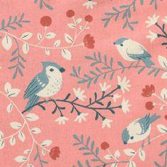 print & pattern: FABRICS - teagan white