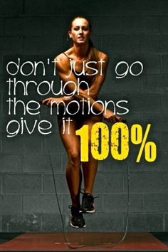 Fit quote. motivation, fitness, health, go for it