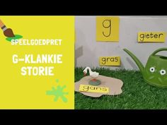 G-klankie storie - YouTube  #afrikaans #Graad R #juffrou #taal #klanke #g klankie Dream Quotes, Love Quotes, Inspirational Quotes, Career Quotes, Success Quotes, Wisdom Quotes, Quotes Quotes, Self Improvement Quotes, Robert Kiyosaki