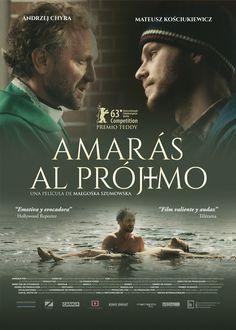 Amarás al prójimo - W imie... (2013)