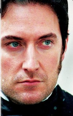 El perfecto - John Thornton from Gaskell's North & South. Such a fabulous book and movie!!