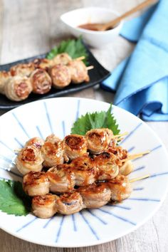 Home Recipes, Asian Recipes, Cooking Recipes, Gluten Intolerance, Japanese House, Food Menu, Shrimp, Food And Drink, Favorite Recipes
