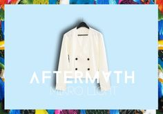 AFTERMATH : MIKRO LIGHT #FASHION #STREETWEAR #AFTERMATHBKK  #AFTERMATH #STYLE #MENSFASHION #MENSTYLE #BANGKOKSTYLE