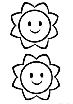 Flower Template, Punch, Templates, Paper, Fictional Characters, Art, Note Cards, Printables, School