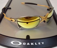 See the full 24K XX Oakley Collection here: www.oakleyforum.c...
