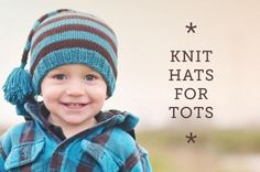 Toddlers Hats to Knit Free | knitting socks for toddlers which are some small feet knitting hats ...