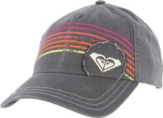 Roxy Surf Shack Hat - cool grey - Women's > Women's Clothing > Women's Accessories > Women's Hats & Beanies > Women's Hats