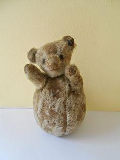 steiff bear on all fours - Google Search