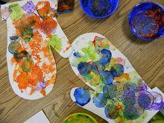 Winter Preschool Projects, Preschool Books, Projects For Kids, Art Projects, Crafts For Kids, Preschool Winter, Winter Activities, Preschool Activities, Preschool Painting
