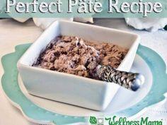 Perfect Pâté Recipe Simple and delicious 365x274 Perfect Pâté Recipe