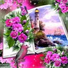 In ♡ Memory~ Forever Written Pages Within My Heart ♡   ~ * ~ Treasured ☆ Keepsake ☆ Memories ~ * ~