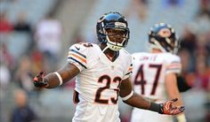 Of all the Chicago Bears players that were interviewed in the wake of Lovie Smith being fired as the Bears head coach, there is no question that the firing. Football Field, Football Helmets, Devin Hester, Little League Baseball, Best Player, Chicago Bears, Sports, Athlete, Sport