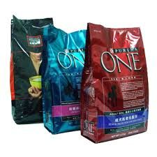 #quad #seal #stand up #packaging #pouches