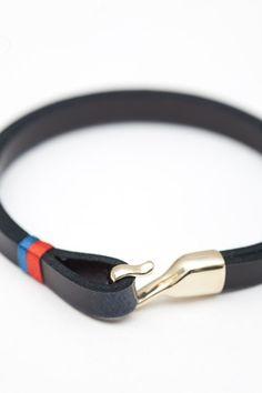 Miansai  Oakum Bracelet