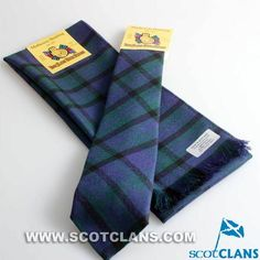 Clan Ramsay products in the Clan Tartan and Clan Crest, Made in Scotland…. Free worldwide shipping available