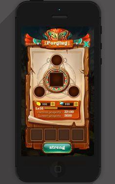 [H2] U Linh nghệ thuật tạo hình trò chơi giao diện người dùng trực tuyến Class - học ...: