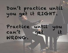 piano lessons, practicing, lang lang