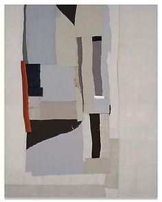 http://www.regenprojects.com/artists/sergej-jensen/#8