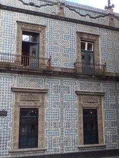 Casa Azul Districto Federal México