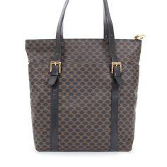 Safe Online Cintage Celine Monogram Tote Bag