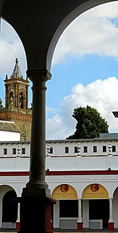 Templo de San Felipe.